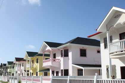 Buddy S Housing Development